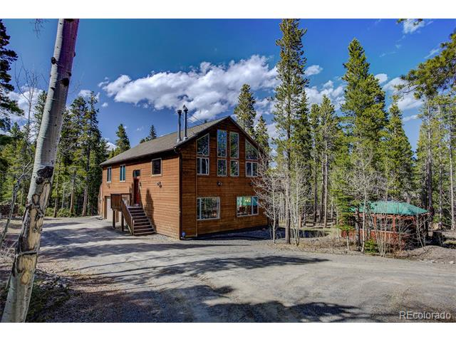 101 Independent Drive, Black Hawk, CO 80422