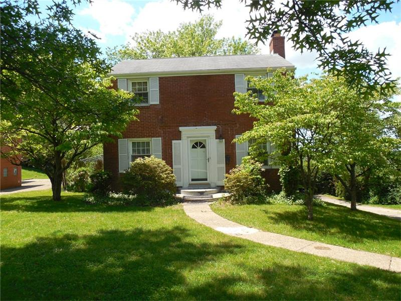 3716 Provost Rd, Pittsburgh, PA 15227
