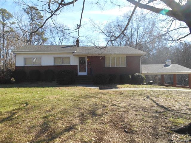 406 Forestdale Drive, Spencer, NC 28159