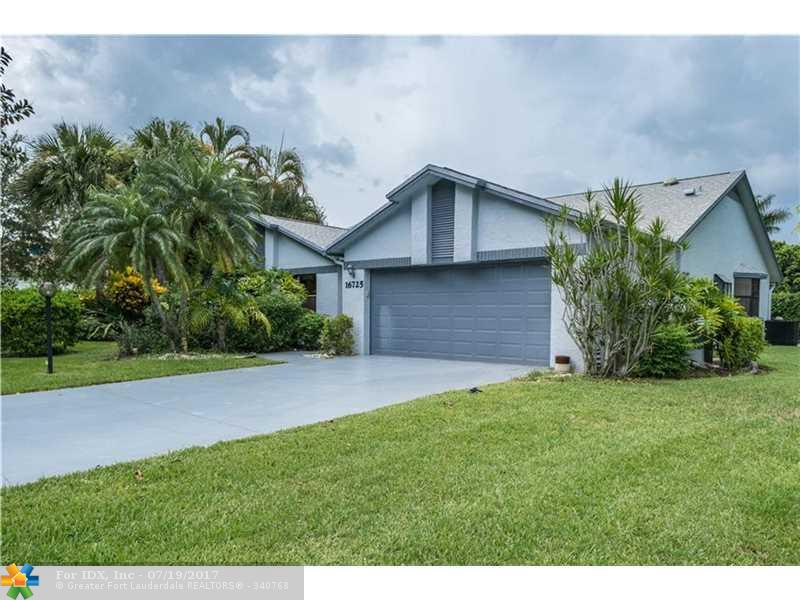 16725 Willow Creek Dr, Delray Beach, FL 33484