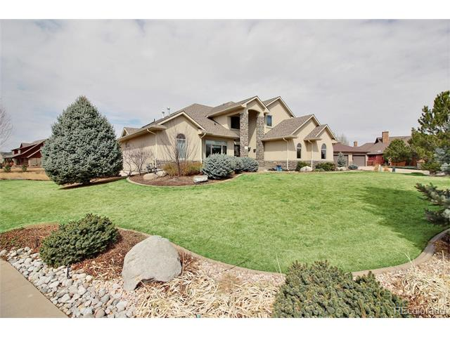 701 River View Drive, Greeley, CO 80634
