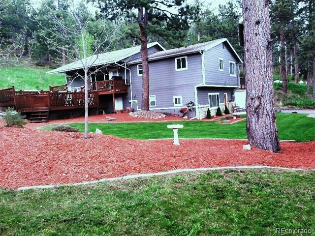 6348 S Turkey Creek Road, Morrison, CO 80465