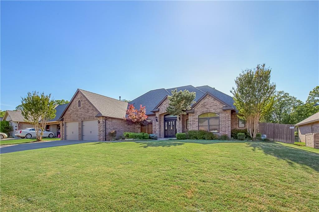 405 Dover Road, Midwest City, OK 73130