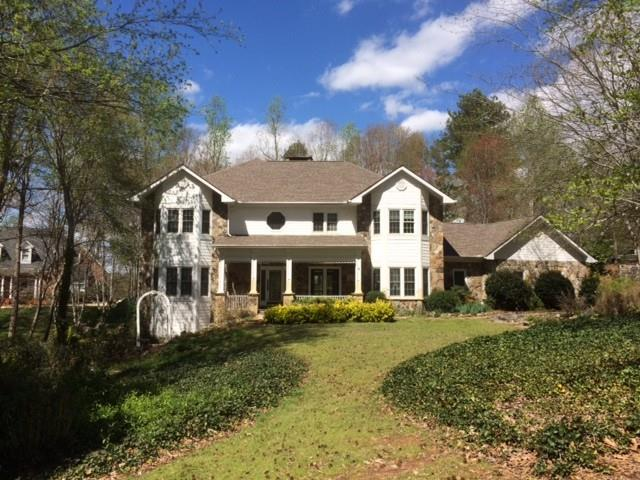 4803 High Aston, Flowery Branch, GA 30542