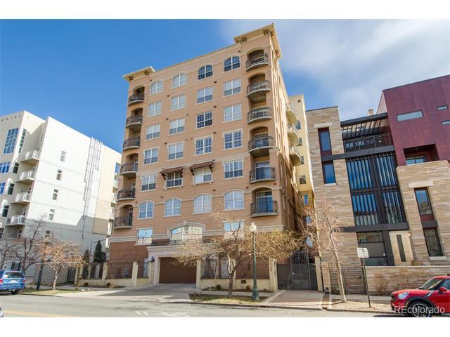 1140 Cherokee Street 402, Denver, CO 80204