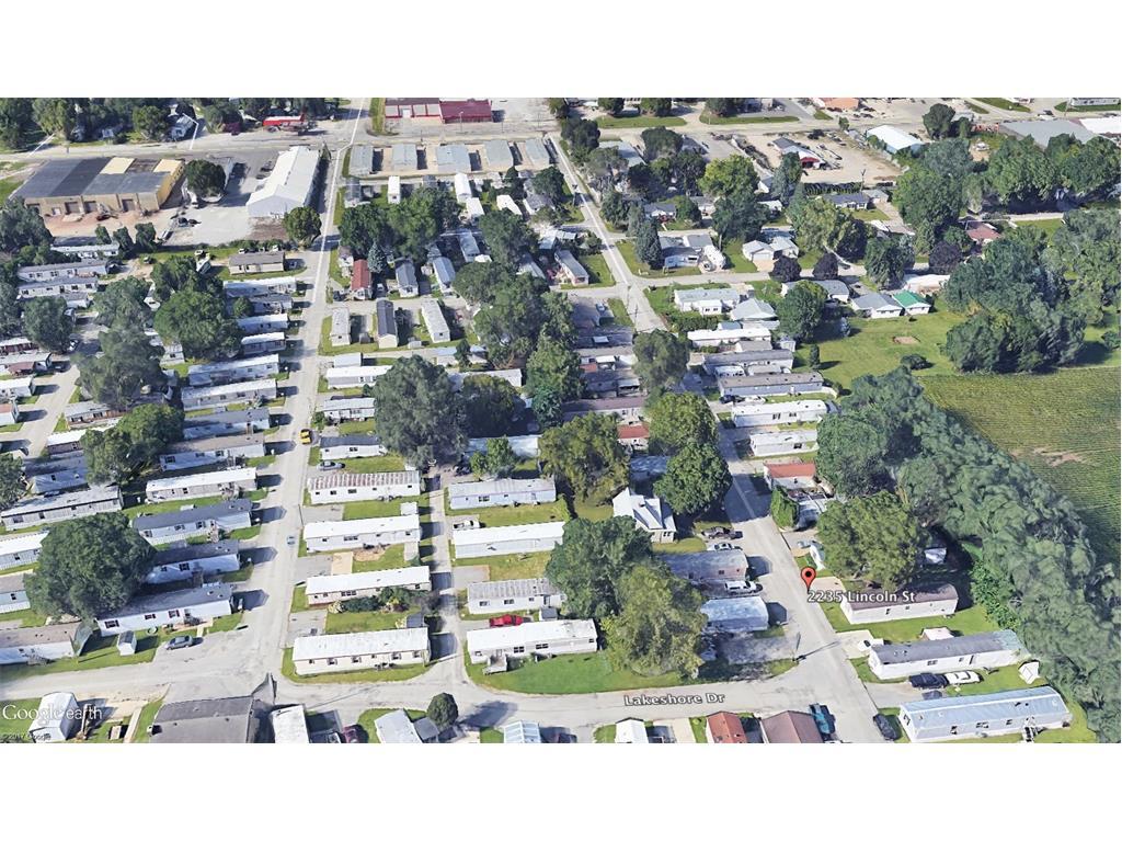 2235 Lincoln Street, Cedar Falls, IA 50613