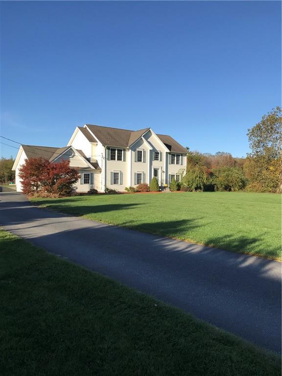 466 Town Farm RD, Burrillville, RI 02859