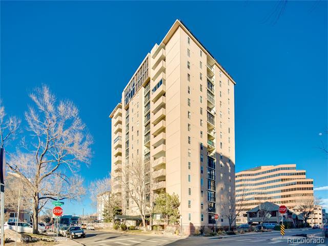 2 Adams Street 803, Denver, CO 80206