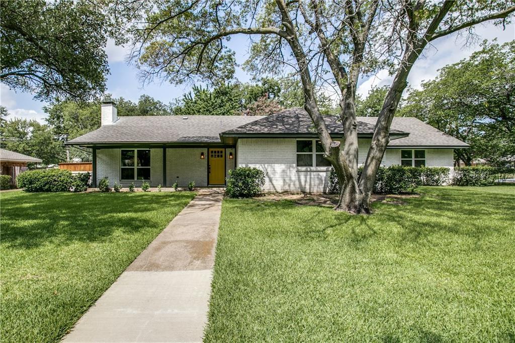 13581 Crestmoor Drive, Farmers Branch, TX 75234