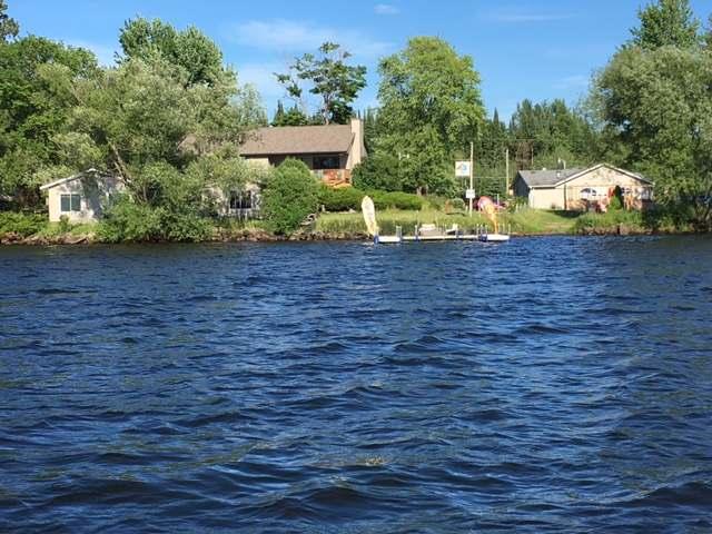 889 HWY 45, Pelican Lake, WI 54463