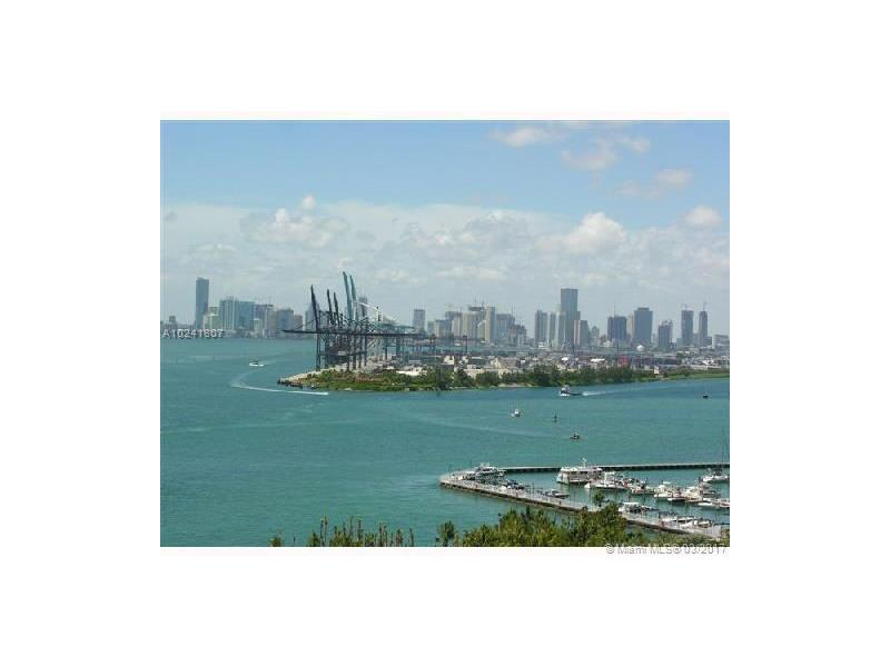 400 S Pointe Dr 1505, Miami Beach, FL 33139