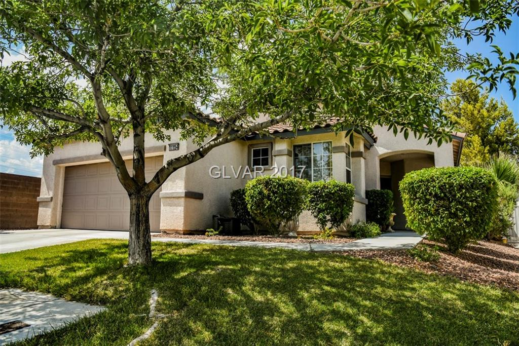 11154 AUTUMN GROVE Court, Las Vegas, NV 89135