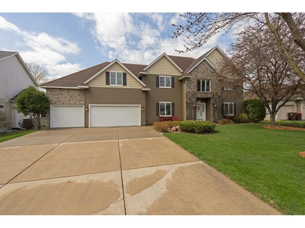 8648 Jewel Lane S, Cottage Grove, MN 55016