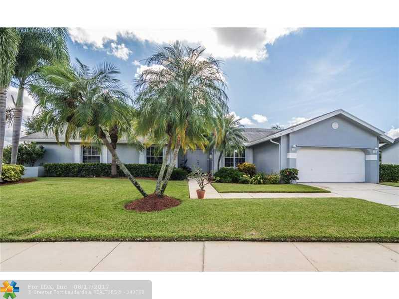 431 NW 200th Ave, Pembroke Pines, FL 33029
