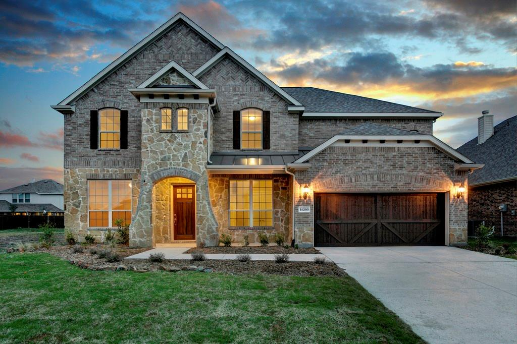 14260 Strawflowers Drive, Frisco, TX 75035