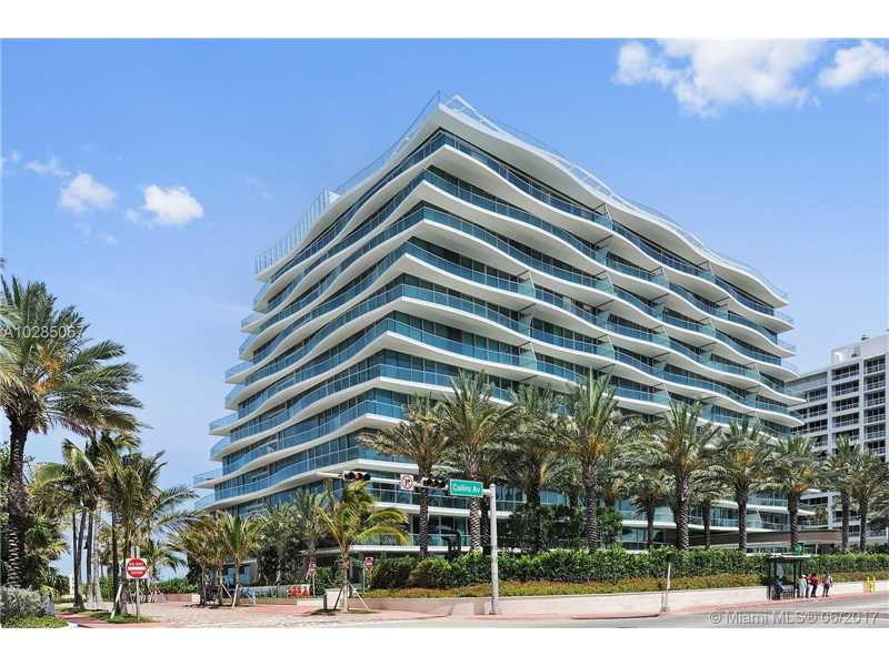 9349 Collins Ave 806, Surfside, FL 33154