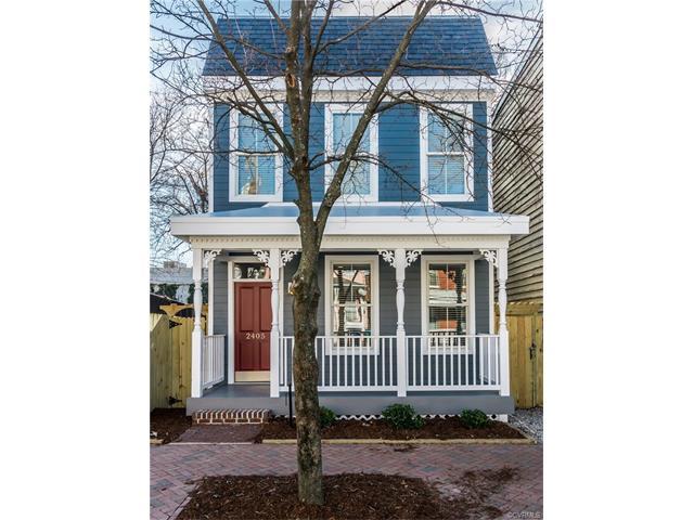 2405 E Clay Street, Richmond, VA 23223