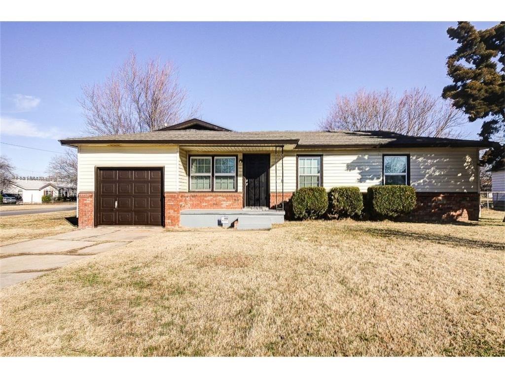 3249 SW 65, Oklahoma City, OK 73159