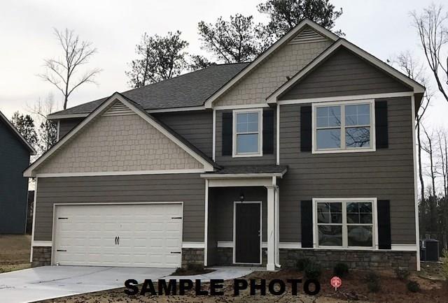 211 Candlewood Drive, Carrollton, GA 30117