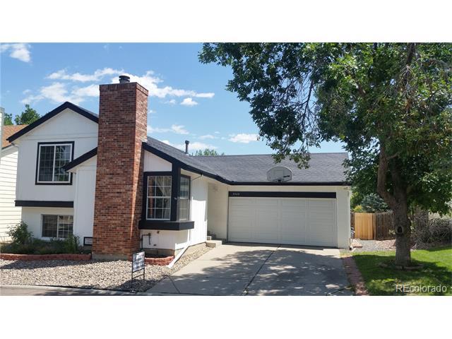 9208 Butterwood Court, Highlands Ranch, CO 80126