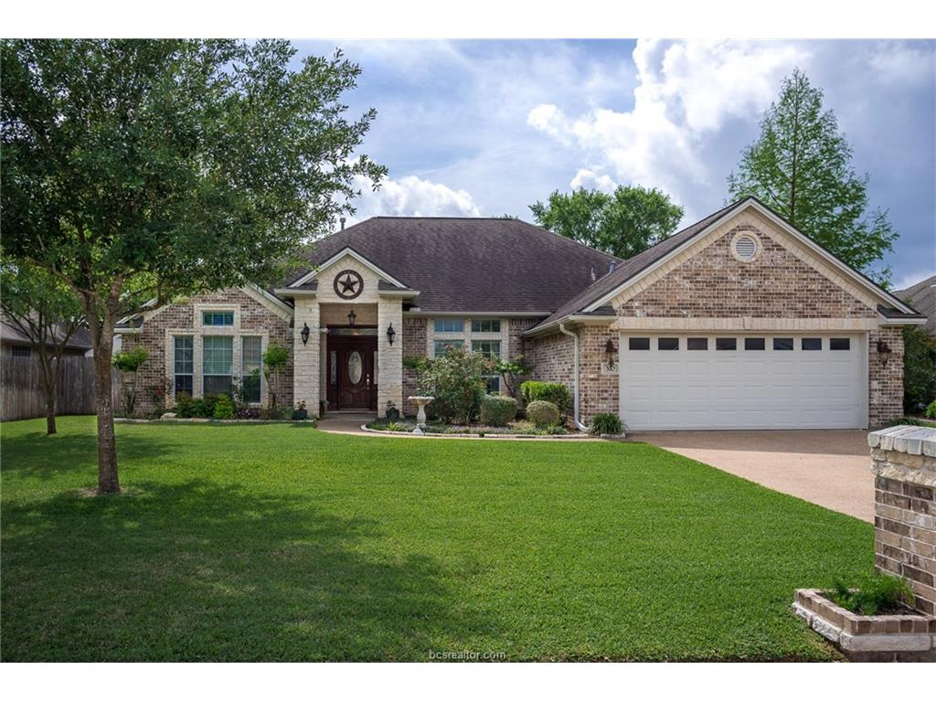 310 Agate Drive, College Station, TX 77845