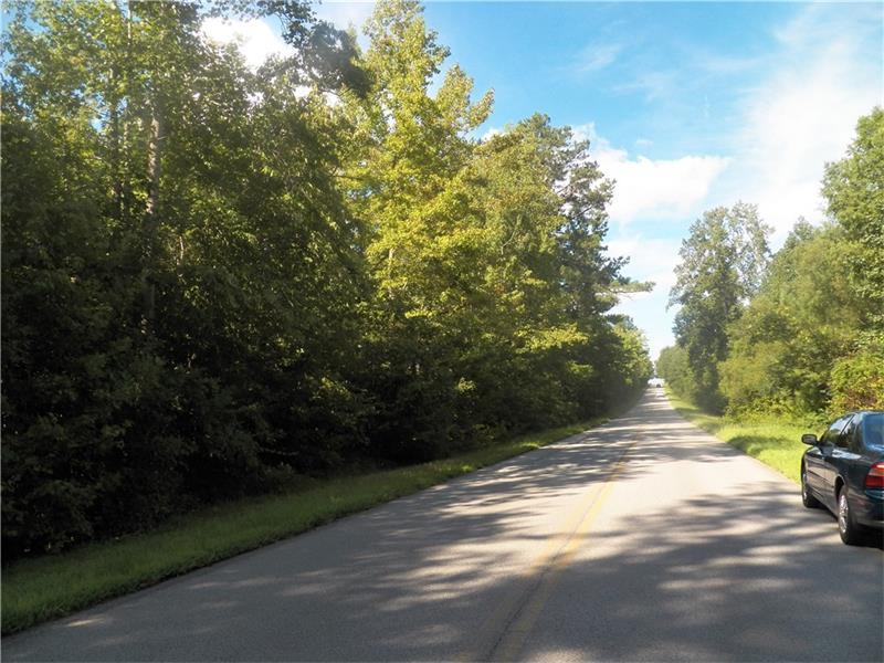 FIVE POINTS Road, Buchanan, GA 30113