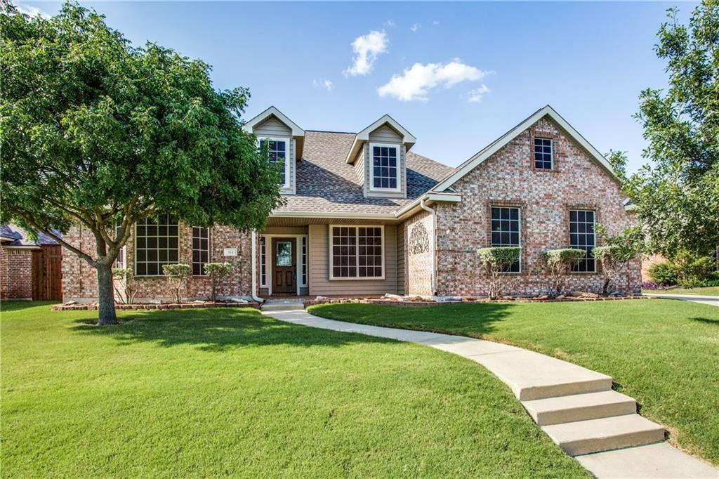 414 Woodlawn Street, Krum, TX 76249