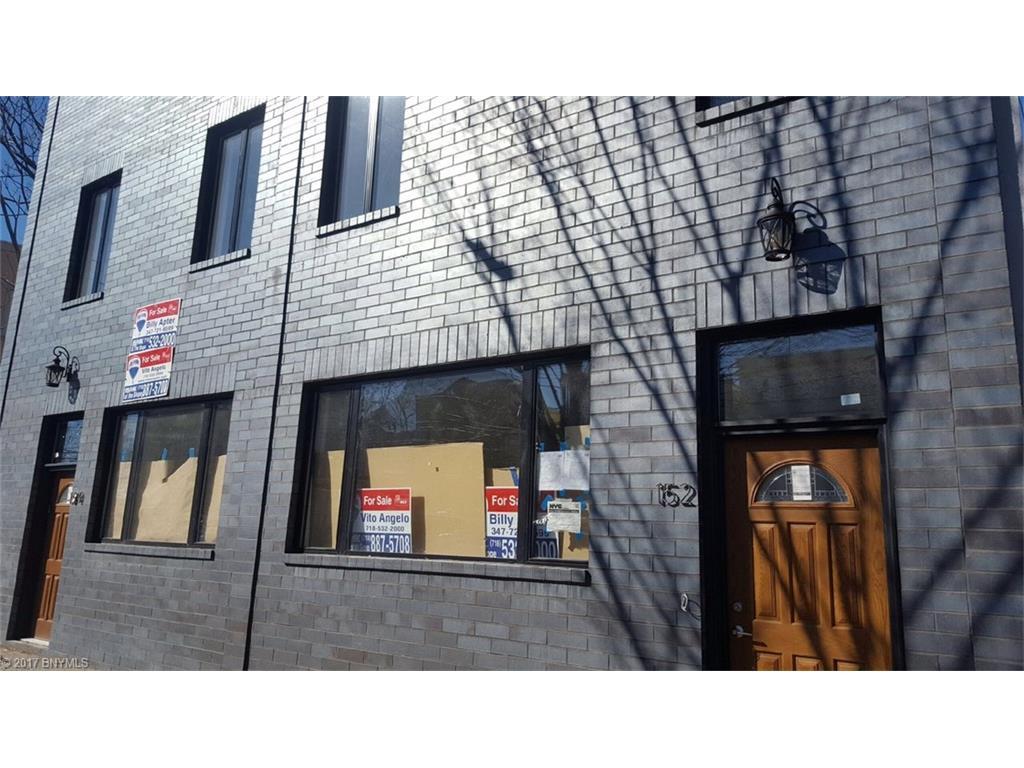 154 BAY 50 ST Street, Brooklyn, NY 11214