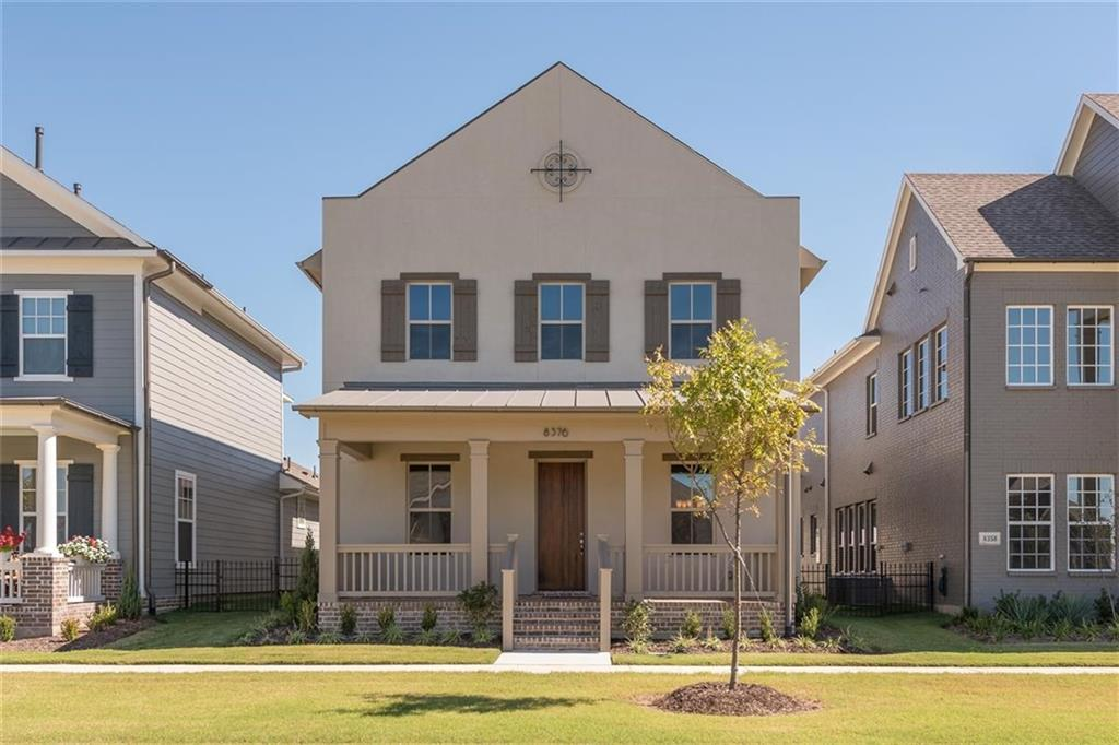 8376 Kentland Drive, Frisco, TX 75034