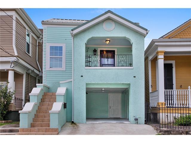 3106 PALMYRA Street, New Orleans, LA 70119