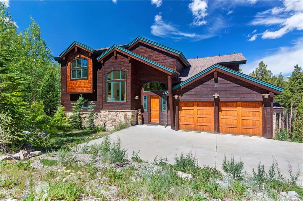 677 White Cloud DRIVE, BRECKENRIDGE, CO 80424