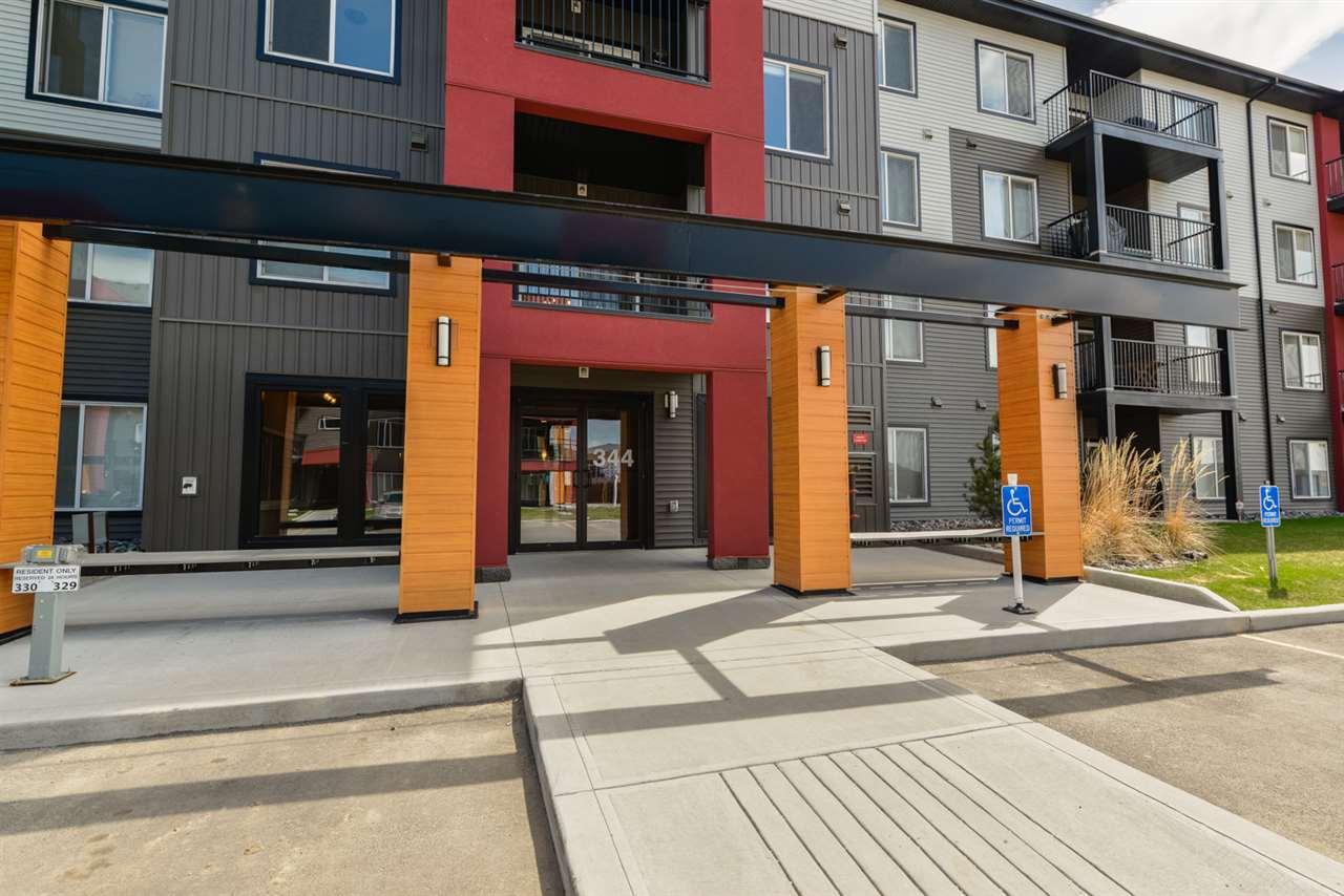 344 WINDERMERE Road 119, Edmonton, AB T6W 2P2