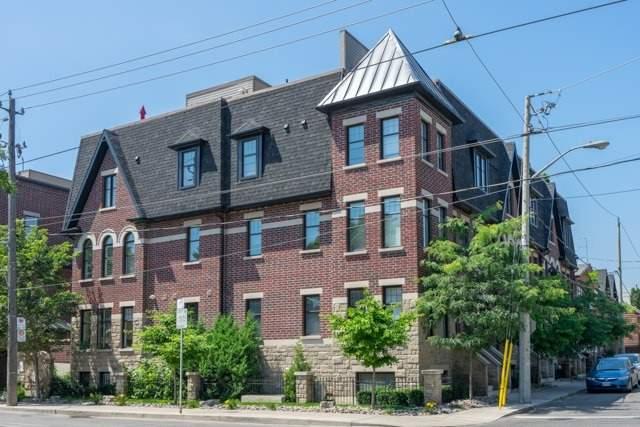150 Broadview Ave 16, Toronto, ON M4M 2G2