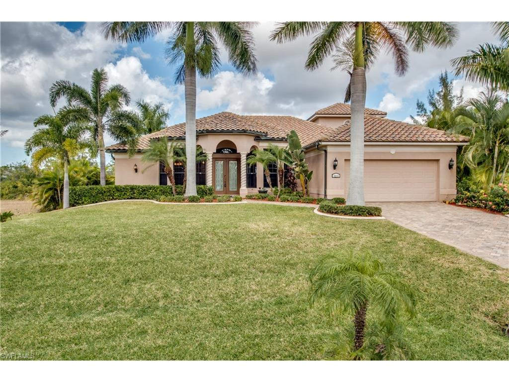 3213 NW 21st TER, CAPE CORAL, FL 33993