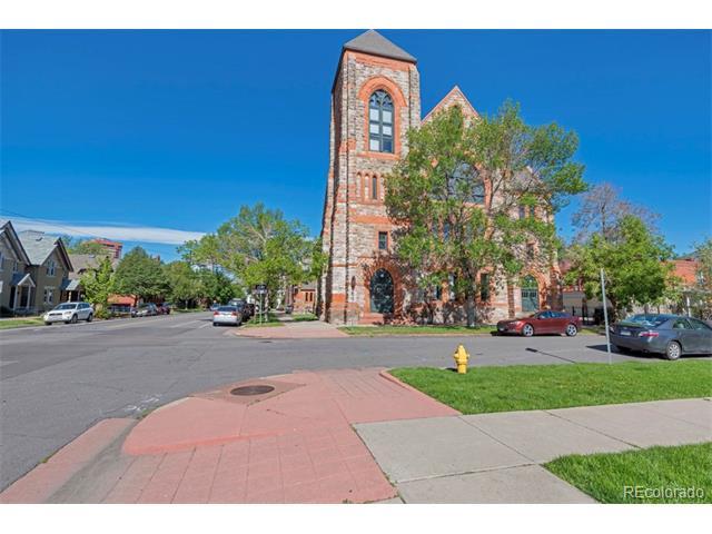 999 E 22nd Avenue 9, Denver, CO 80205