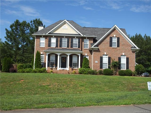 6501 Amberwood Drive, Mount Holly, NC 28120