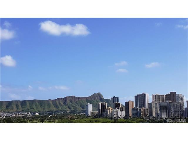 581 Kamoku Street 1004, Honolulu, HI 96826
