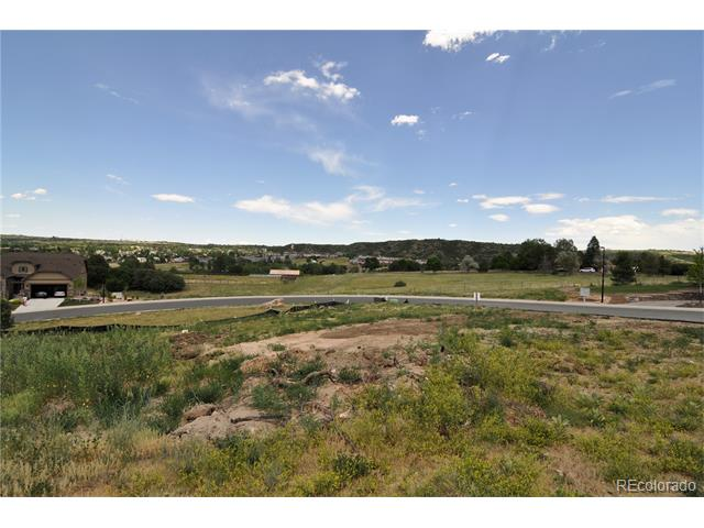 1945 Holmby Court, Castle Rock, CO 80104