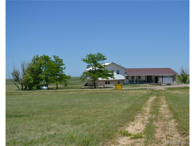 73300 E County Road 22, Byers, CO 80103