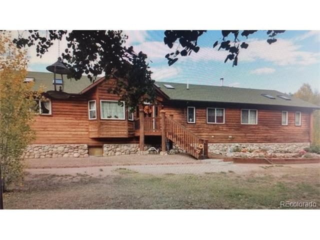 4817 Co Road 64, Bailey, CO 80421