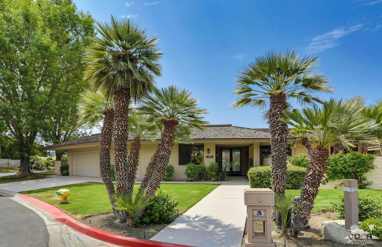 1 Dartmouth Drive, Rancho Mirage, CA 92270