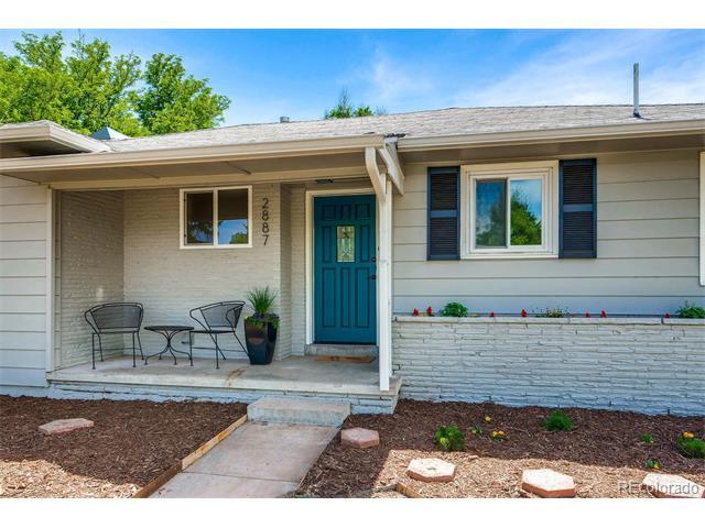 2887 S Monroe Street, Denver, CO 80210