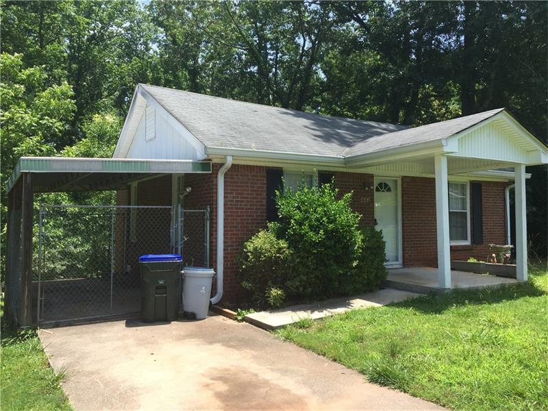 443 Westside Drive, Roswell, GA 30075
