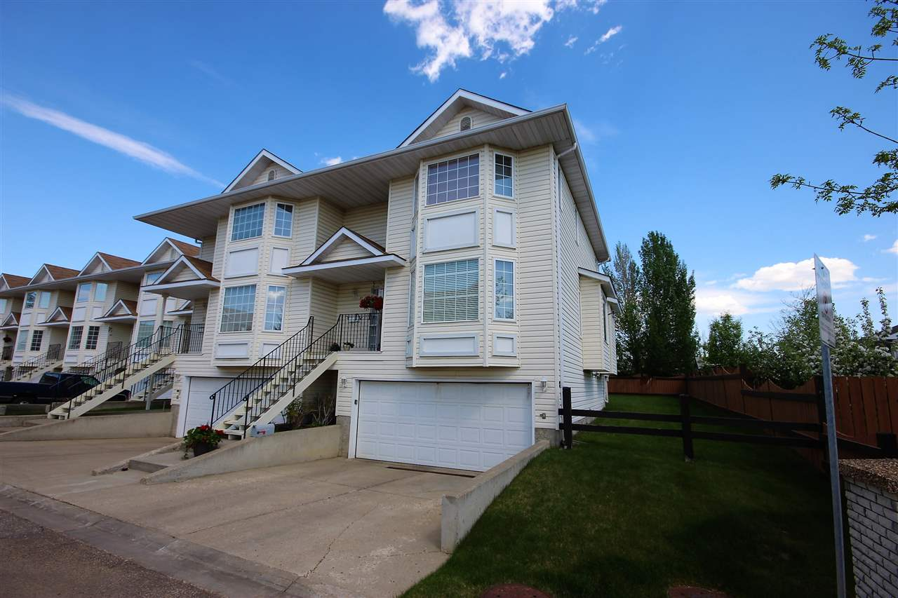 10 DEVON Close 22, St. Albert, AB T8N 6B6