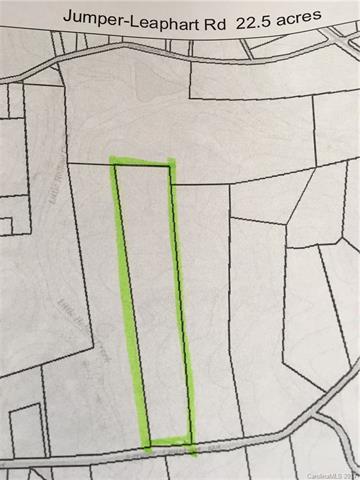xxx Jumper Leaphart Road, Gilbert, SC 29054