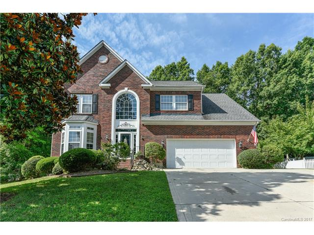 1407 Deer Spring Court, Indian Trail, NC 28079