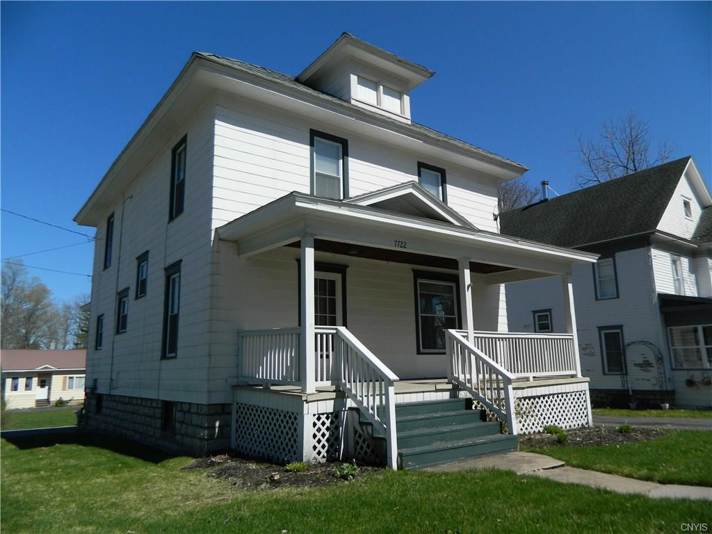 7722 State Street N, Lowville, NY 13367