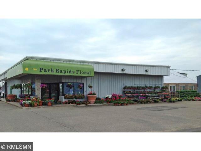 809 Park Avenue S, Park Rapids, MN 56470