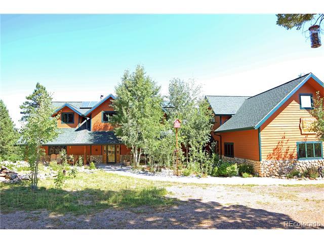 16911 Wrangler Trail, Littleton, CO 80127