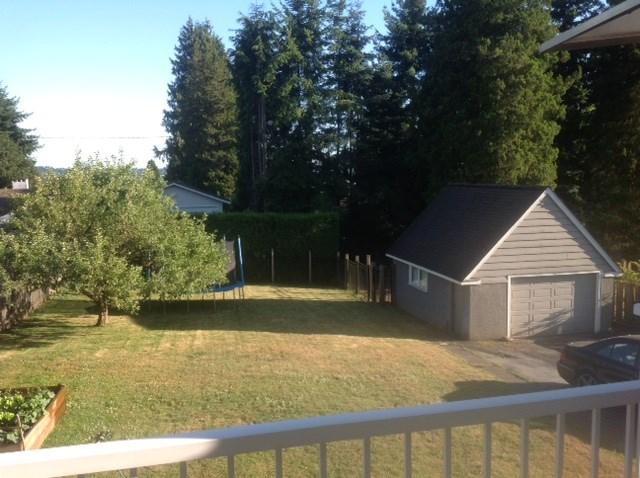 764 SHAW AVENUE, Coquitlam, BC V3K 2R8